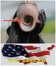1/6 Female Inner Neck Joint Adapter Peg for Hot Toys Body Custom Head  ❶❶USA❶❶