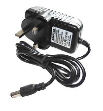 Sega Mega Drive Megadrive 1 Master System 1 9V Replacement Power Supply PSU UK