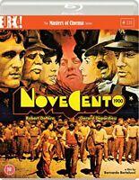 1900 (Novecento) (1977) [Masters of Cinema] Blu-ray [DVD][Region 2]