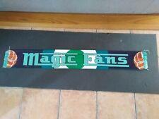 Echarpe ultras Magic Fans 91