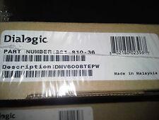 Dialogic DMV600BTEPW 881-810 DM/V 600BTEP DMV/600BTEPW