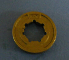 "Chain saw Rim Sprocket 7 Tooth .3/8"" Pitch Mini Spline 11/16"" fits Stihl"