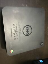 DELL CHROMEBOX 3010 CHROME Box INTEL CORE i3-, 4GB MEMORY, 16GB SSD
