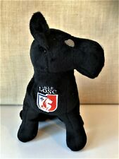 LOSC Lille mascot cuddly toy