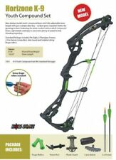 HORIZONE K9 YOUTH COMPOUND BOW
