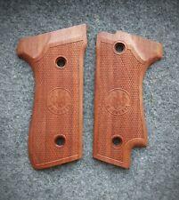 beretta 92s wood grip