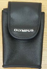 Olympus Universal Soft Leatherette Camera Case