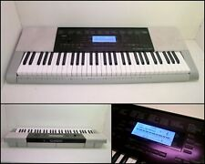 CASIO CTK-4200 61 Key Electronic Piano Keyboard (600 Tones 180 Rhythms )