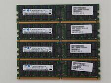 16GB (4x 4GB) Genuine ECC Memory for Sun x4140 | 371-3847 | PC2-5300P | Samsung