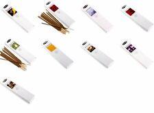 Nitiraj Assorted 100% Natural Incense Sticks 10 Packets 25 GMS per Packet Total