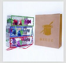 The Flower Box Production Dream Bag Magic Tricks Magic Accessories large size