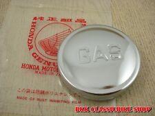 NOS HONDA CHALY CF50 CF70 DAX ST50 ST70 CT70 CT90 Gas Fuel Cap