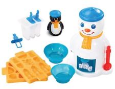 ORIGINALE MR FROSTY IL CROCCANTE Ice Maker REGALO DI NATALE slushi per fare