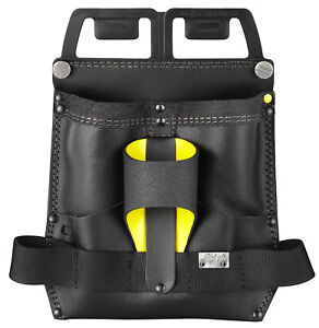 Snickers Carpenters Tool Pouch (Leather) UK SUPPLIER - 9775