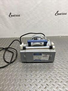 Vacuubrand MZ 2C Chemistry Diaphragm Vacuum Pump System (Z-218)