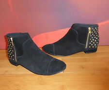 Topshop Cuban Ankle Boots for Women