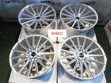 "22"" Giovanna VERDI Concave Mercedes 2007+ S400 S550 S63 S65 Wheels W002J"