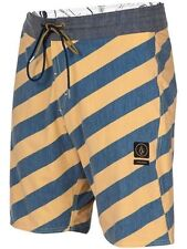 Volcom Polyester Patternless Big & Tall Shorts for Men