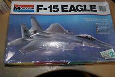 MONOGRAM 1:48 F15 EAGLE  5801