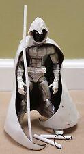 marvel legends...............modok series moon knight silver variant loose rare