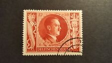 DEUTSCHLAND GERMANY CLASSICS 1943 MI.NR. 847 used