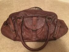 URBAN OUTFITTERS Bag Purse Coco Brown Soft Roomy Large