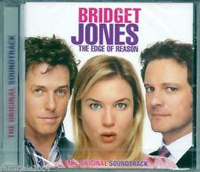 cd  BRIDGEST  JONES  The  Edge  of  Reason  NUOVO  Siae