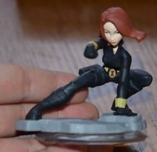 MARVEL DISNEY INFINITY 2.0 Action Figure Black Widow supereroi The Avengers giocattolo