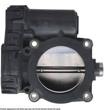 Remanufactured Throttle Body  Cardone Industries  67-7005
