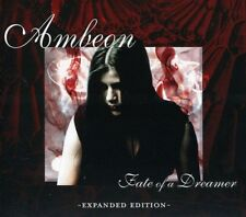 Ambeon - Fate Of A Dreamer: The Album and The Unplugged Sessions [CD]