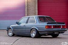 BMW E30 / E21 REPLICA 5 SLAT LOUVER | RARE DRIFT WEYER AUTOPLAS CLASSIQUE