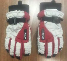 Salomon Ski Snowboarding cold weather gloves, size S/7, unisex
