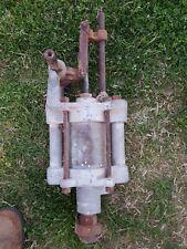 Gilbert barker gas pump Visible Pump , Pump