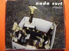Nada Surf / Popular - Maxi