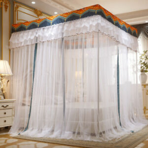 newly listed bed netting valances Chinese mosquito net for summer room canopy