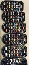 Star Wars Mighty Beanz Complete Collection - S1, S2, and Mail Order (109) - VHTF
