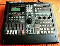 Used Roland Groove Sampler SP-808 Desktop Sequencer EMS F/S from JAPAN