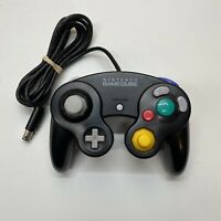 Nintendo Gamecube Controller - Black OEM | AUTHENTIC | TESTED