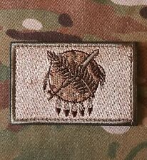 OKLAHOMA STATE FLAG TACTICAL ARMY MILITARY MORALE MULTICAM VELCRO BADGE PATCH
