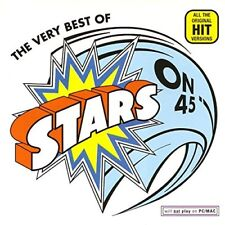 STARS ON 45 - BEST OF,THE VERY  CD NEU