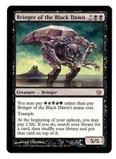 Fifth Dawn ** 4x Bringer of the Black Dawn x4 ** Mtg Magic (HP)