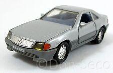 Matchbox Super Kings Mercedes-Benz 500 SL 1990