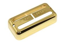 Filter'Tron Filtertron Pickup Cover with Patent Number - Gold