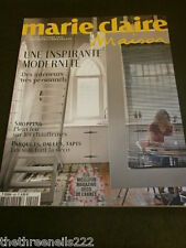 FRENCH MARIE CLAIRE MAISON - MODERN INSPIRATION - OCT 2010