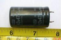 1PCS, 63V 4700UF Snap In  Electrolytic Capacitors