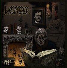 Deceased: Supernatural Addiction CD 2012 Hells Headbangers HELLS 095 NEW