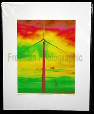 Under The Rainbow: Prairie Wind #3 1st Ed Photo 2/100