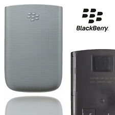 Genuine Blackberry 9800 Torch Back Cover Silver Original NFC Battery Cover Case