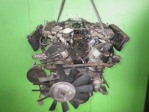 48377 Motor ohne Anbauteile (Benzin) JAGUAR XJ (Series II) 5.3 12  211 kW  287