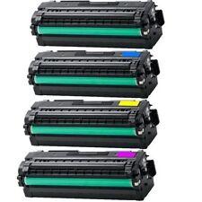 For SAMSUNG TONER CARTRIDGE SET CLP680 CLP-680ND CLX 6260 6260ND 6260FR 6260FW